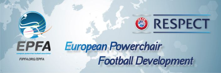 EPFA (European Powerchair Football Association)