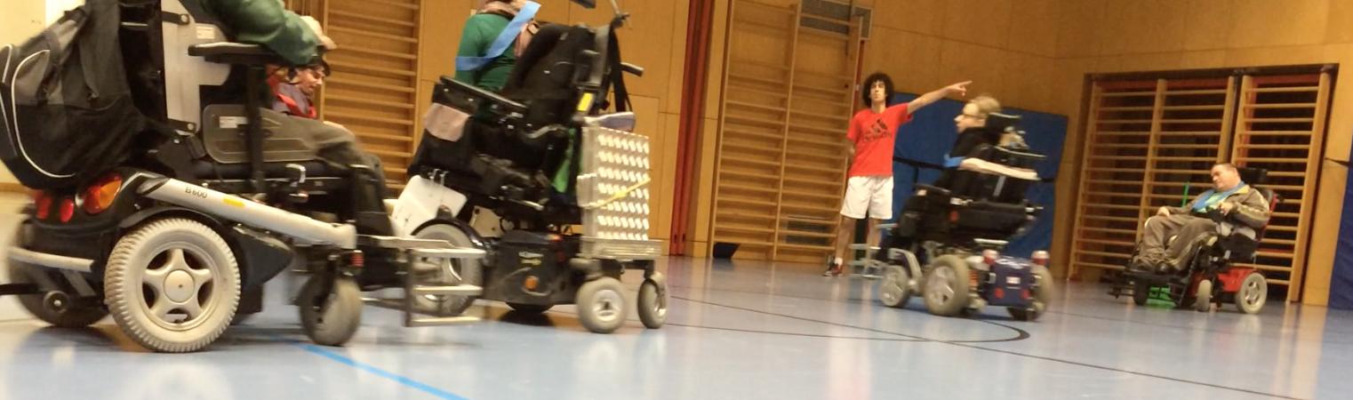 Training am 17.2.2014
