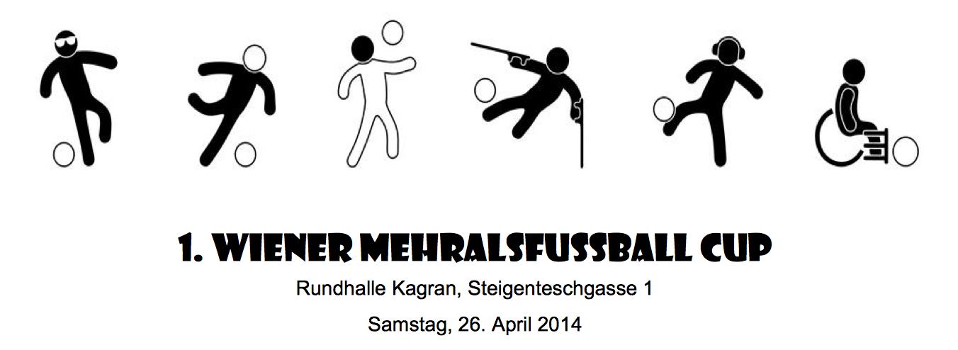 1. Wiener mehralsfussball Cup