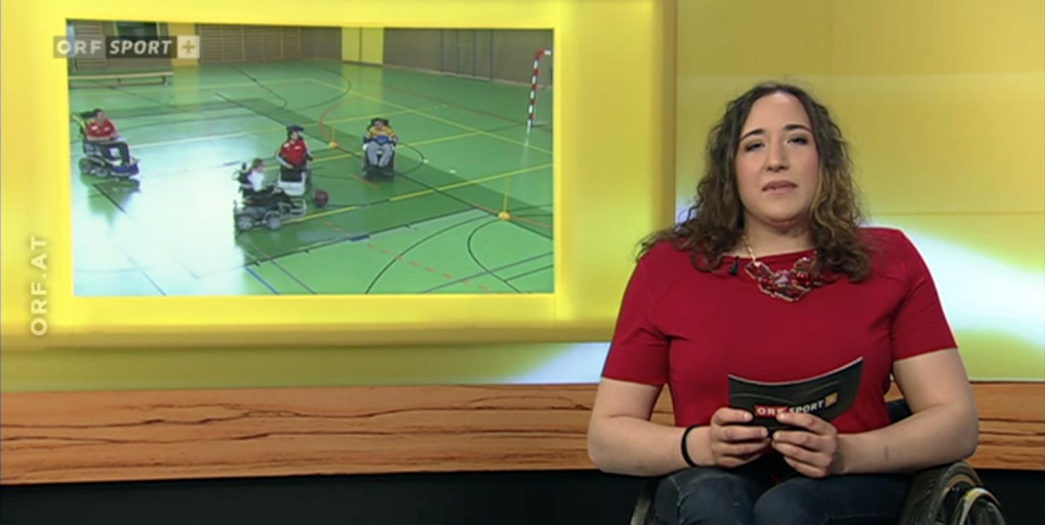 ORF Ohne Grenzen vom 15. Mai 2014 mit Claudia Lösch