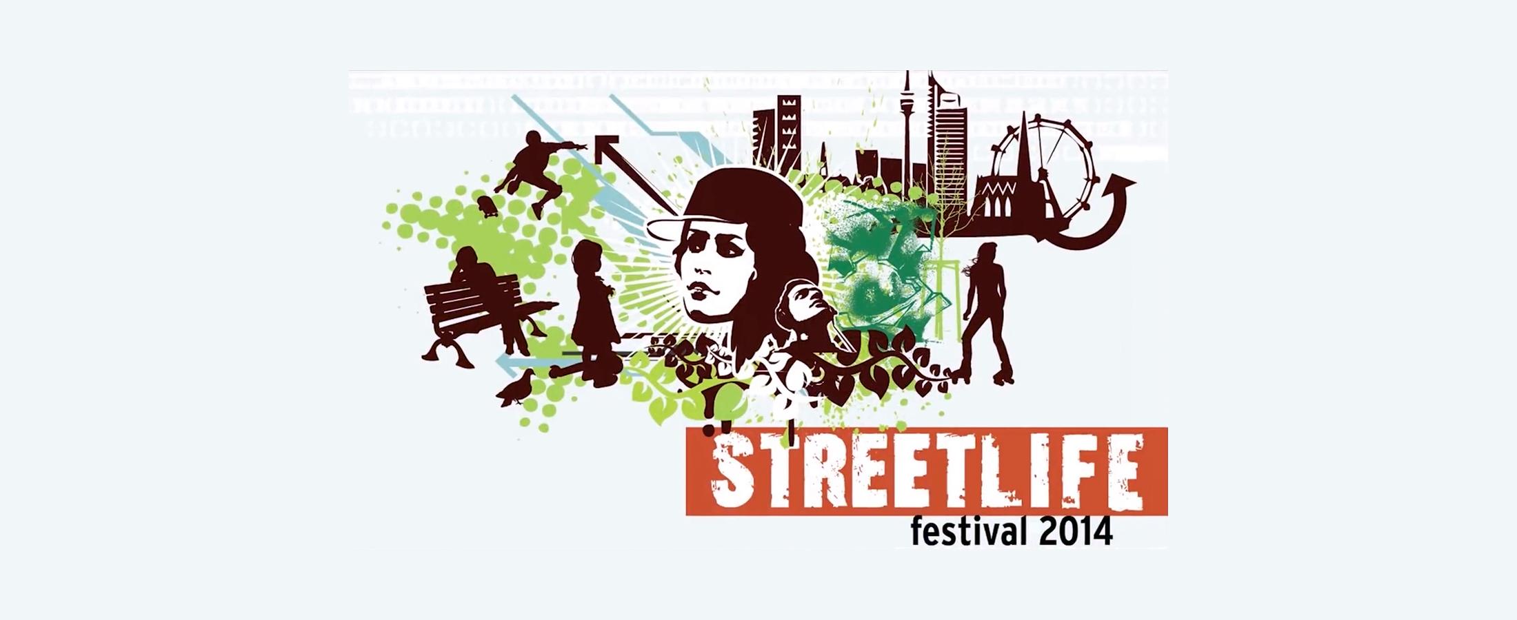 streetlife festival 2014