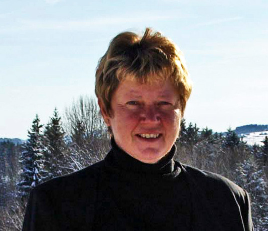 Margit Straka