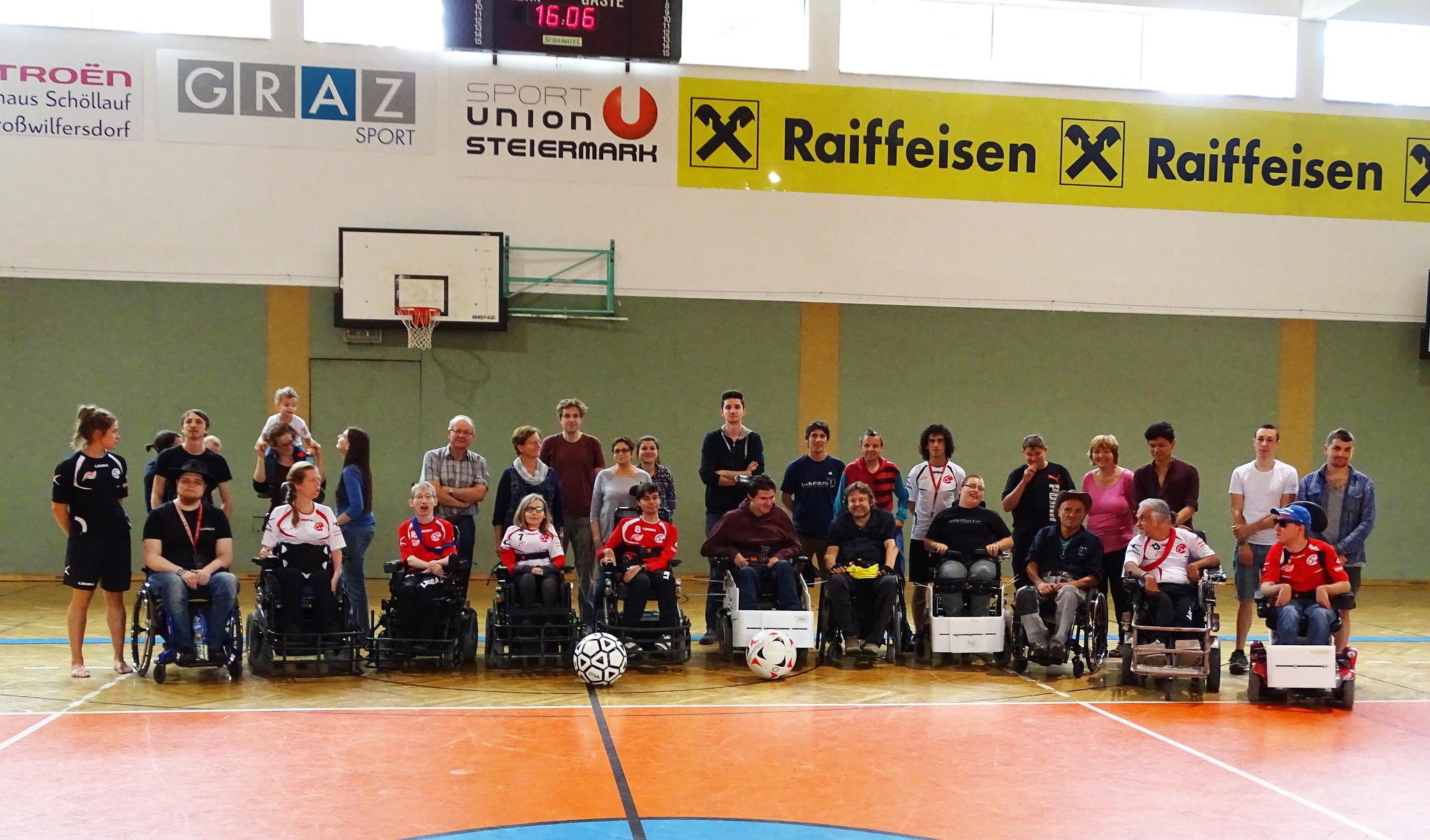 Workshop am 21. Juni 2015 in Graz