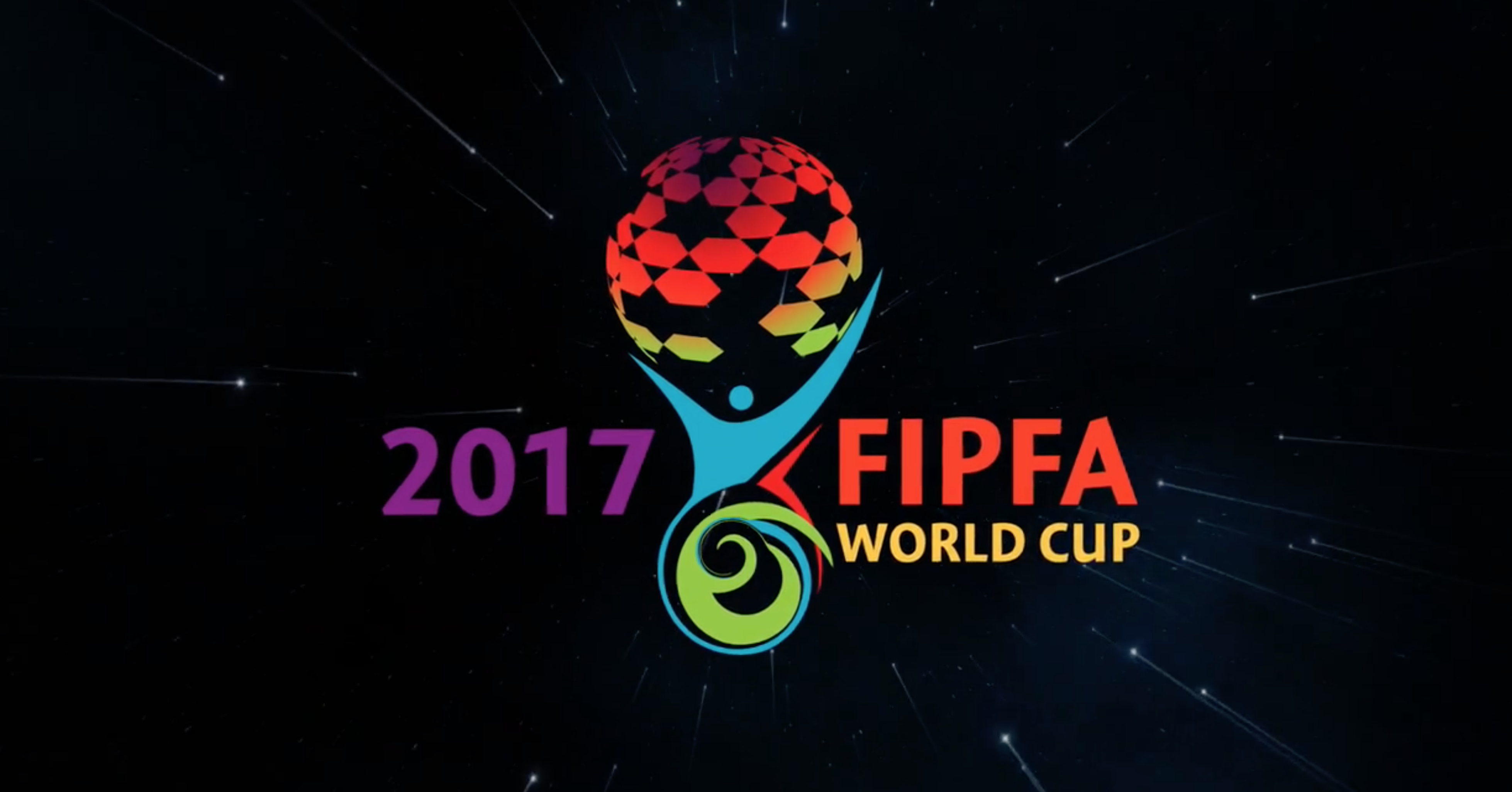 FIPFA World Cup 2017