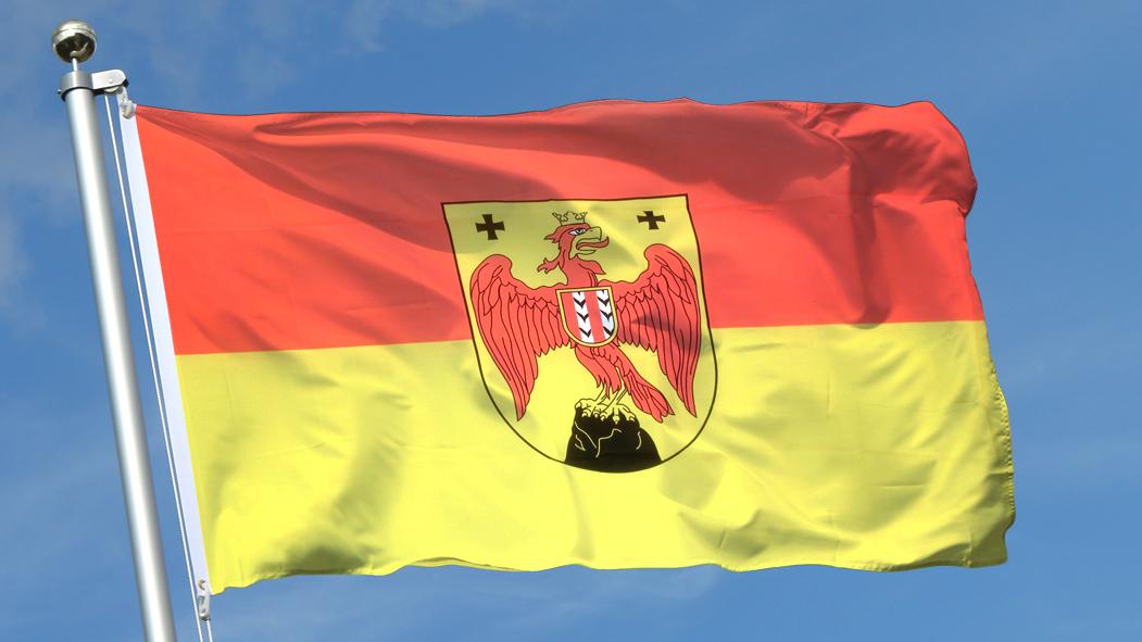 Fahne Burgenland