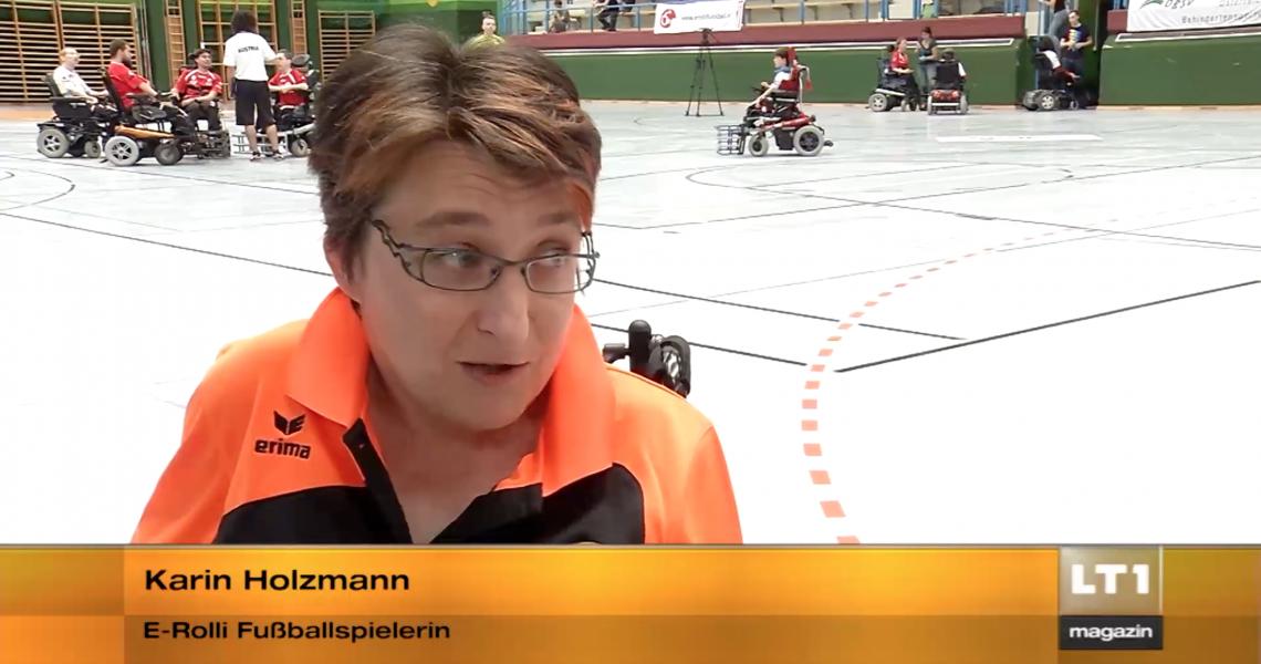 LT1 - Karin Holzmann