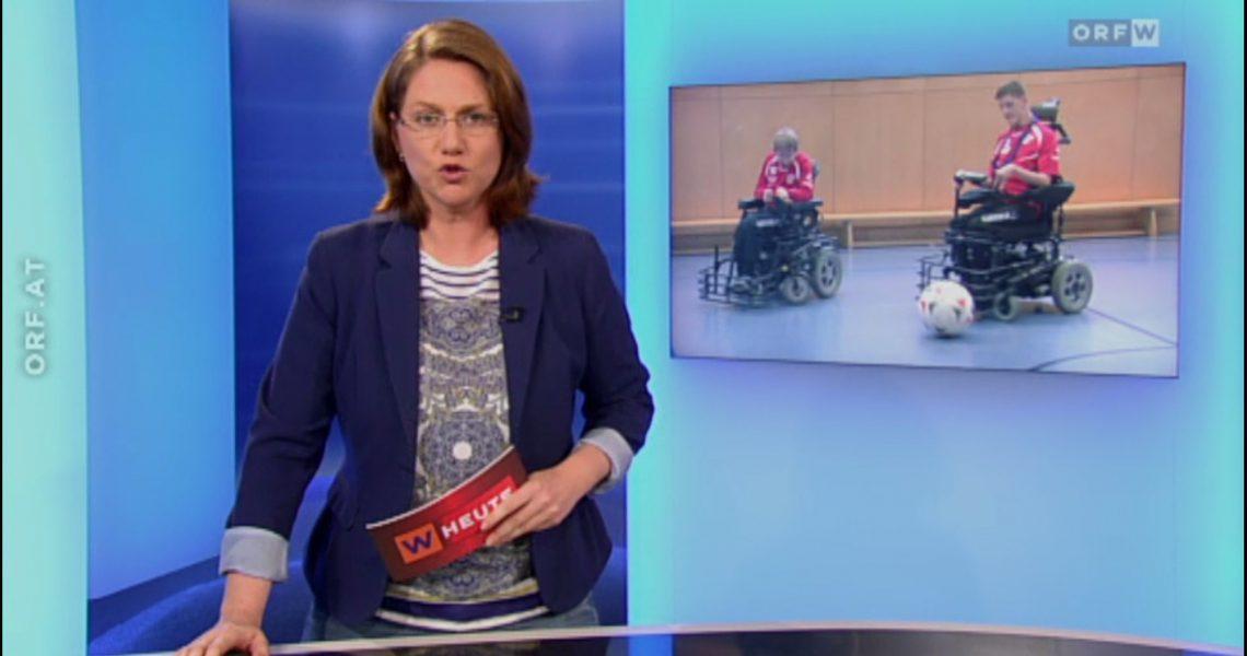 ORF Wien heute vom 5. Juni 2016