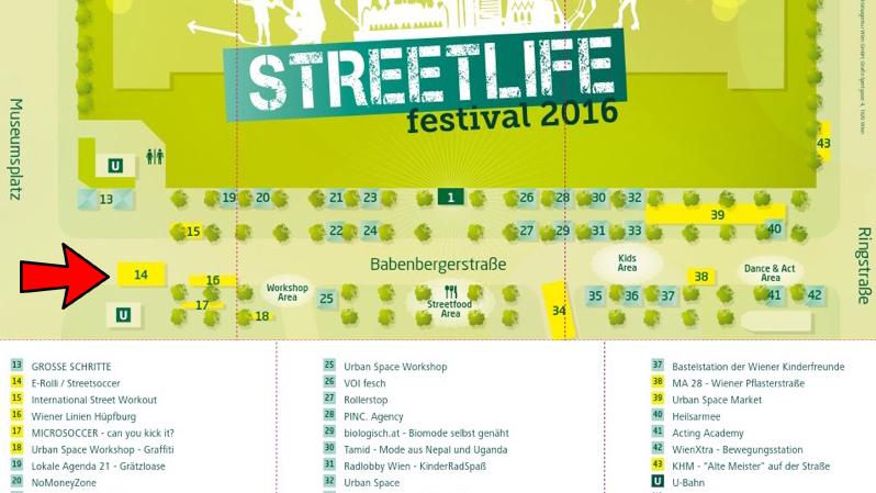 Streetlife Festival 2016