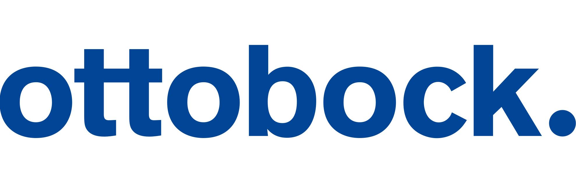 Logo: ottobock