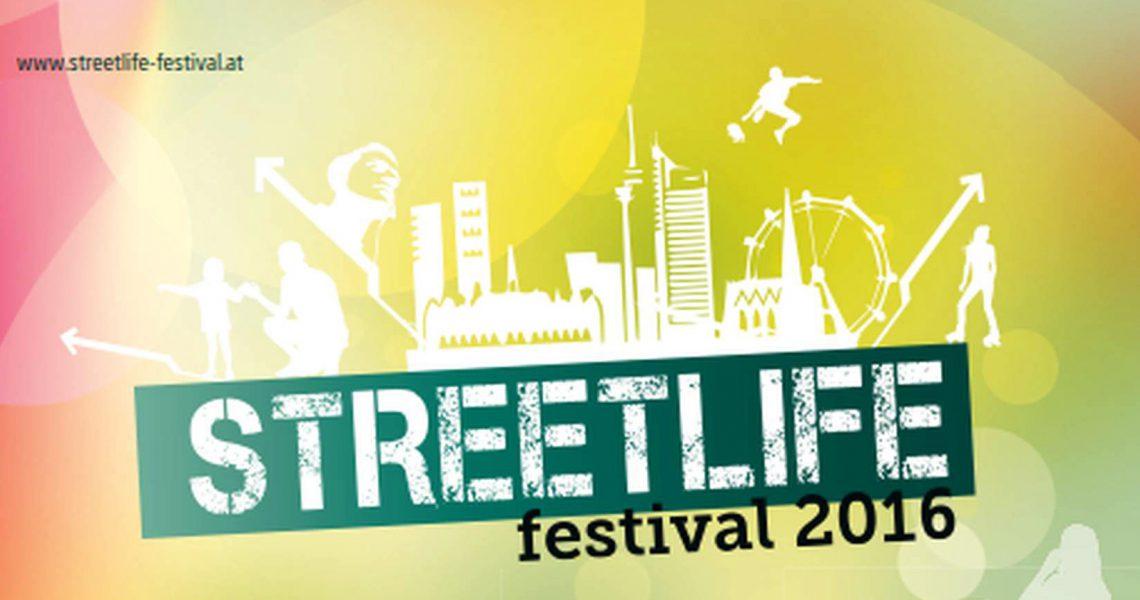 Streetlife Festival2016