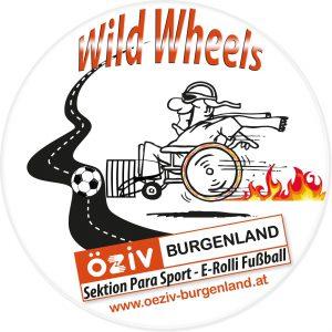 Logo des Wild Wheels