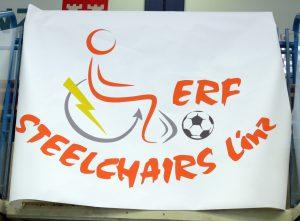 Logo des Stellchairs Linz