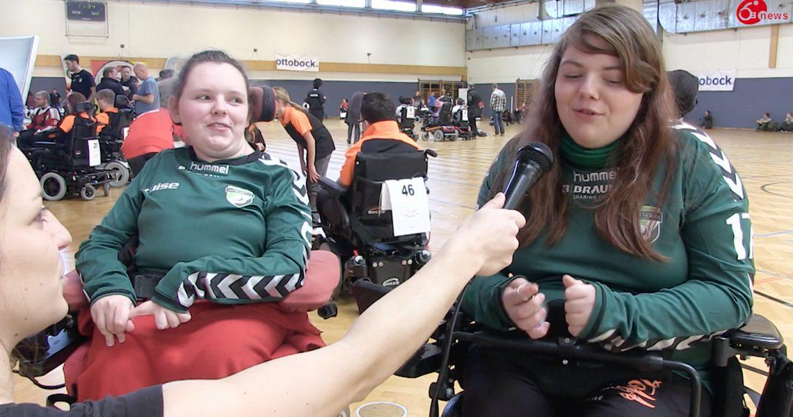 Interview mit Luise Mittag und Jessica Fischer