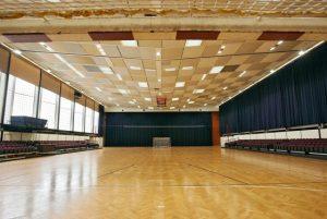 Halle B der Wiener Stadthalle