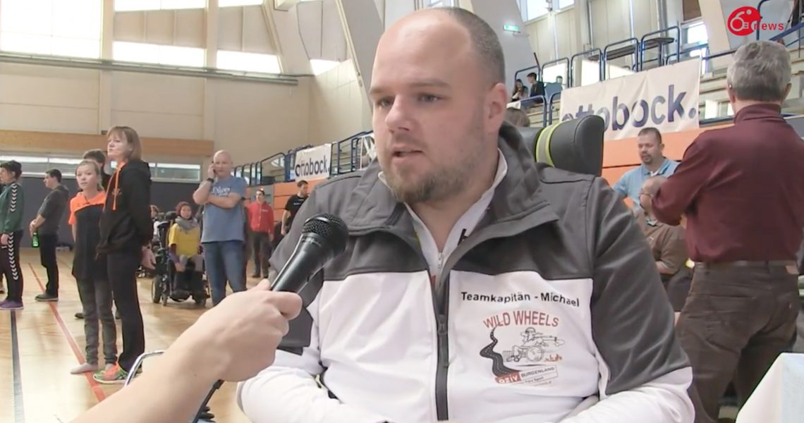 Michael Streit im Interview