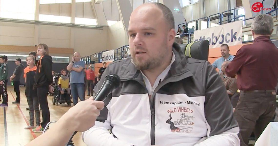 Michael Streit im Interview