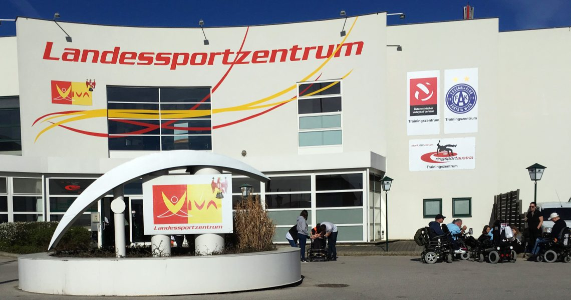 VIVA Landessportzentrum