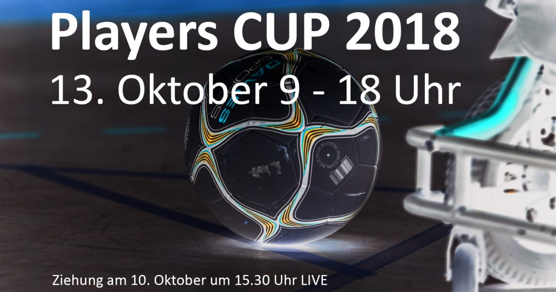 Players CUP 2018