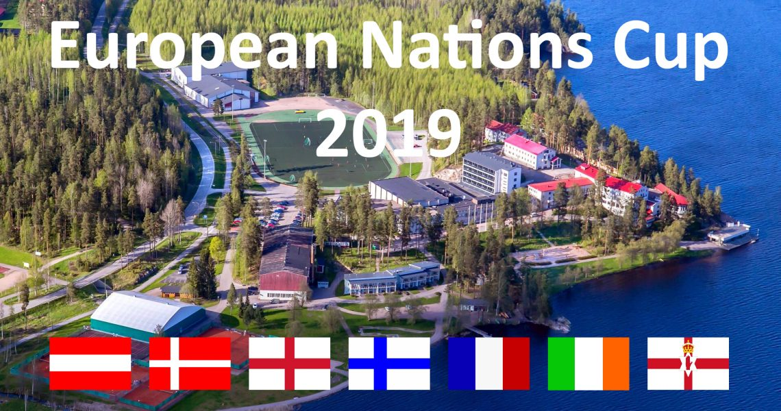 European Nation CUP 2019