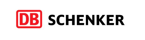 Logo: DB Schenker