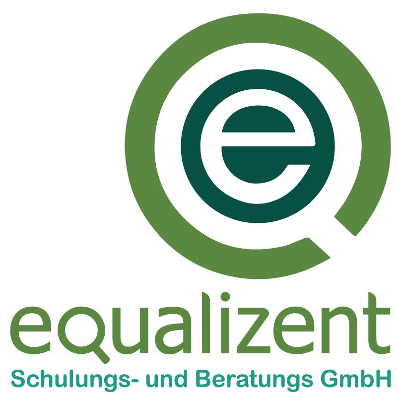 Logo: equalizent