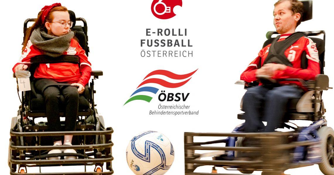 E-Rolli Fußball Workshop