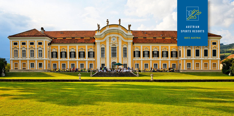 Austrian Sports Resorts - BSFZ Schloß Schielleiten